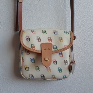 ❤Nwot Authentic Dooney & Bourke crossb…